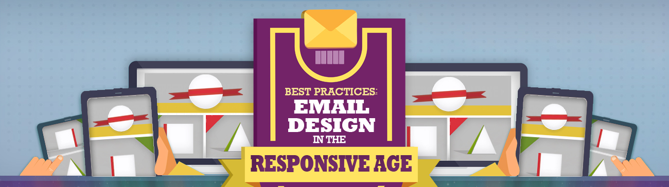 Blog Post: Email Design in the Responsive Age